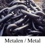 metalen-structuur