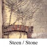 steen-structuur